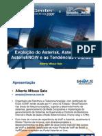 08.11 02 Alberto Sato - Apresentação Asterisk