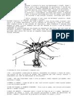 Sistema Do Rotor Principal
