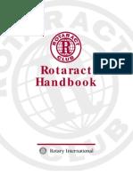 Rotaract Handbook