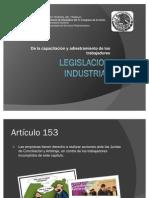 Ley Federal Trabajo