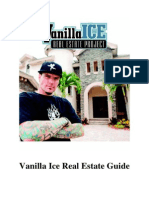 Vanilla Ice Real Estate Guide