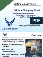 Aerospace Power in The Twenty-First Century A Basic Primer