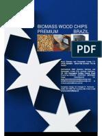 Book Biomass Brazil 2008 Premium Wood Pellets