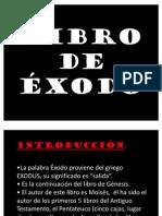 Exodo - Moisés - 1a Pte
