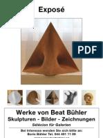 Beat Bino Bühler Art Exposé Selection