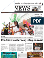 Maple Ridge Pitt Meadows News - July 13, 2011 Online Edition