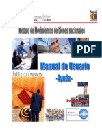 Manual de Usuario-movimientos de Bienes Nacionales-gerson Ibarra