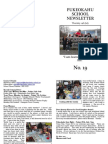 Pukeokahu Newsletter No.19