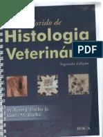 Atlas Colorido Histologia Veterinária - William Bacha, Linda Bacha (Segunda Edição, 2003)