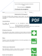 Ficha_Sinalização de emergencia