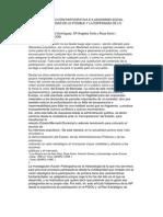 INVESTIGACIÓN ACCIÓN PARTICIPATIVA E ILUSIONISMO SOCIAL