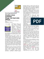 Sytrinol - Winnipeg Free Press