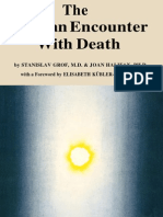 Grof, Stanislav - The Human Encounter With Death