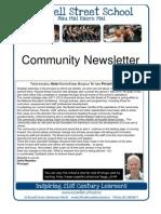 Com Newsletter Winter 11