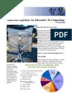 Alternative to Composting