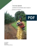 Decentralization and Gender 01.08.08