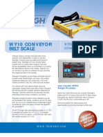 WY10 Product Literature