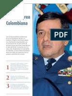 CASO EXITOSO DE RESPONSABILIDAD SOCIAL EN LA FUERZA AÉREA COLOMBIANA