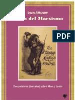 Louis Althusser - Crisis Del Marxismo.