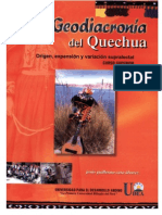quechua jesús caso CAPÍTULO I