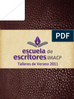 Folleto Escuela Escritores Digital[1]
