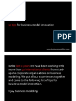 10tipsforbusinessmodelinnovation-100907183824-phpapp01