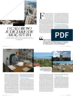 O Caloroso Judiciário de Araçatuba (Diálogos&Debates 37)