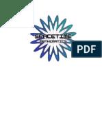 SpaceTime Manual