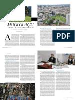Mogi Guaçu - o interior em transformação (Diálogos&Debates 40)