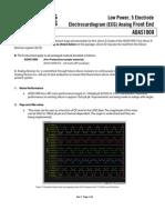 ADAS1000 Errata Sheet 02