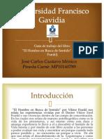 Guia de Tabajo de Libro Unidad I Etica Profesional MP101407