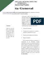 WORD - EJERCICIO 5-1 - COLUMNAS
