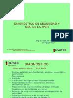 DiagnosticoSeguridadIPER