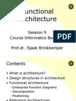 ICTE11-FunctionalArchitecture