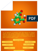 Moléculas Orgánicas- OAB- POWERAZO