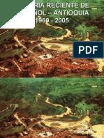 EL PEÑOL 1960-2005