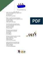 Jonah's Birthday Song
