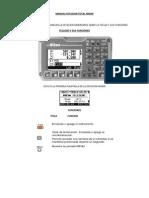 Manual de Estacion Nikon