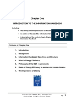 Volume 2 Chapter 1 Introduction to Information Handbook