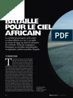 Le secteur aérien en Afrique - Afrique Magazine - HS Business Avril 2011