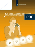 Future of ICT 2020
