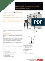 1VGA671067 - ZVC Reactor Starter