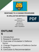 Sind 3 Studi Kasus Change Management