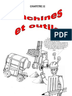 12.Machines Et Outils