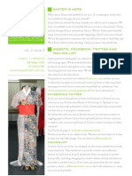 Newsletter Vol. 2 Issue 2