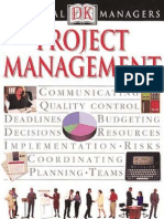 [PDF] [2000] Essential Managers Project Management (Essential Managers Series)
