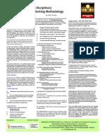 8Disciplice Problem Solving Brochure1