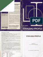 Stahlbau Profile