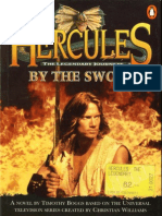 Timothy Boggs - Hercules by the Sword (Penguin Readers)