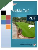 Artificial Turf